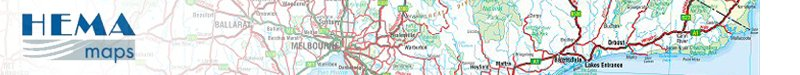 Hema Maps & Atlases
