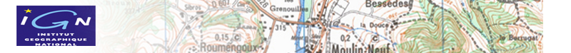 IGN Maps