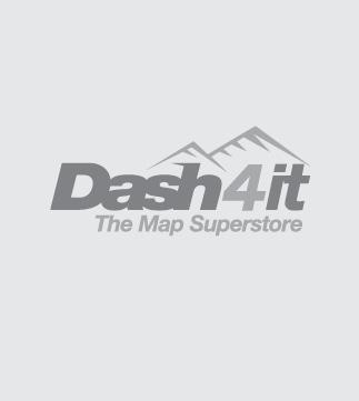 Trekmates MountainXT Lightweight Series - Baffin Gore-Tex Gaiters - Mens