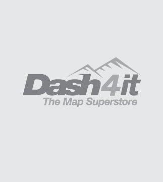 OS Explorer Leisure - OL24 - The Peak District, White Peak