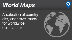World Maps and Atlases - IGN, Hema, Michelin, Cartographia, National Geographic...